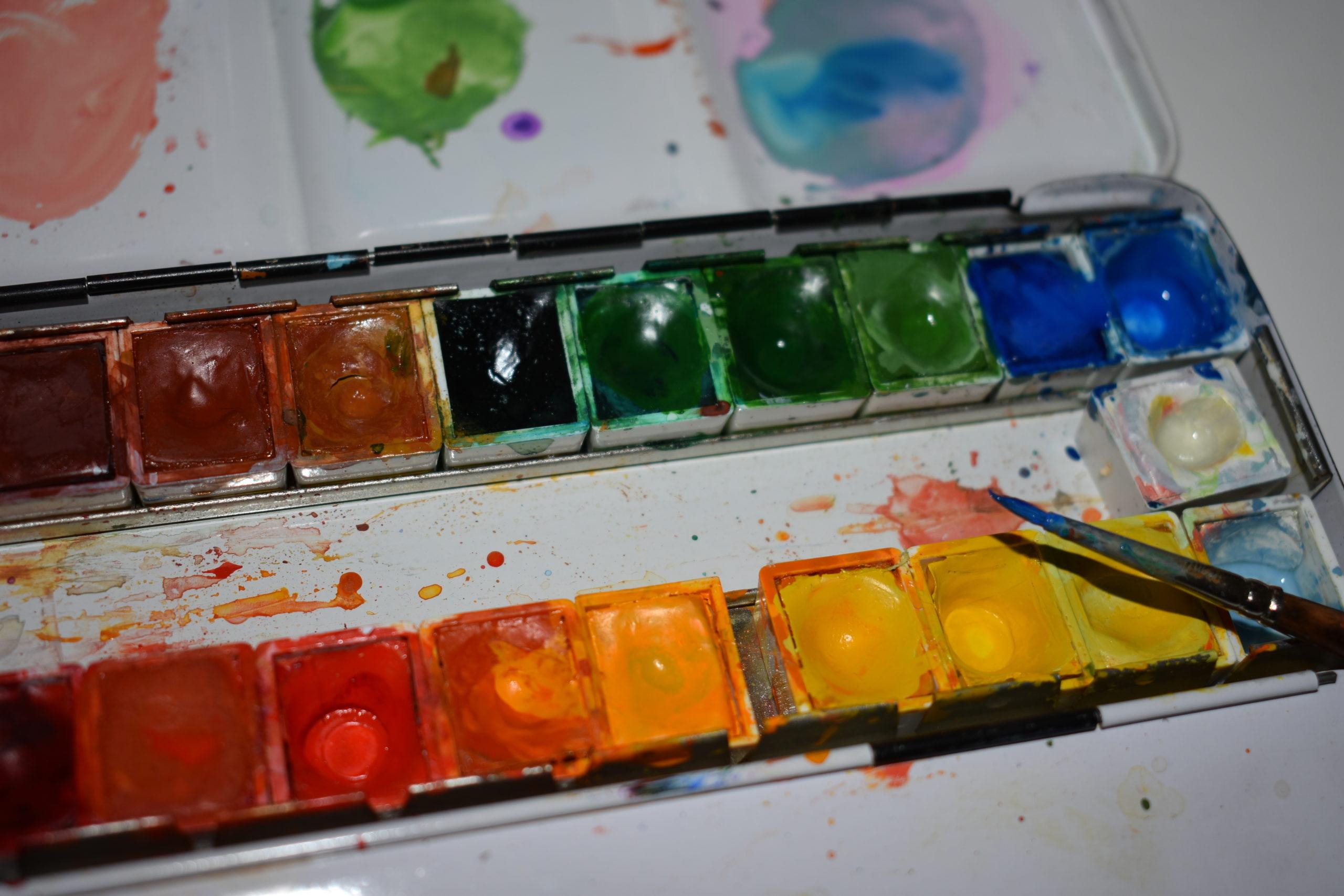 Kreativtraining - Kreativität als Schlüsselkompetenz